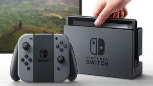 Nintendo Switch umí po novém updatu pořizovat videa a přenášet uložená data, ale má to háček