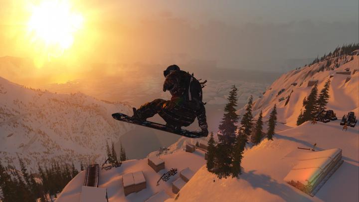 V lednových hrách z PS Plus si zalyžujete i zabojujete