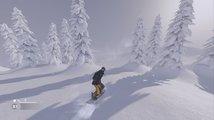 Steep - Aljaška
