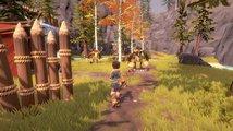 Na ostrově z adventury Pine může dojít k evoluci i genocidě