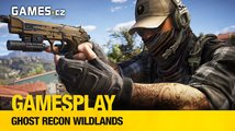 GamesPlay – hrajeme Ghost Recon Wildlands