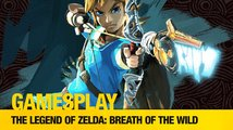GamesPlay: Hrajeme RPG adventuru The Legend of Zelda: Breath of the Wild