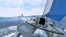 Námořní simulátor Sailaway slibuje, že plavba přes Pacifik v něm zabere několik měsíců