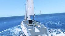 Sailaway vyplouvá vstříc fanouškům námořních simulací i úplným nováčkům
