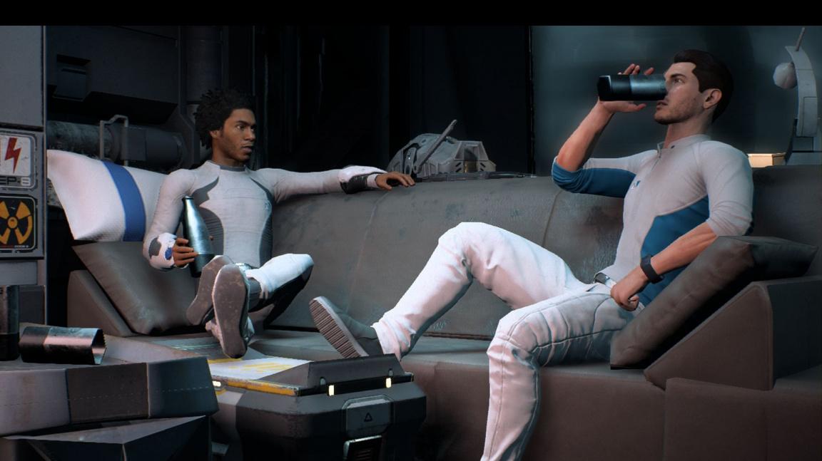 Neslavný konec potvrzen. Podpora singleplayeru Mass Effect: Andromeda končí