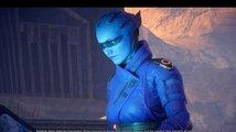 Update pro Mass Effect Andromeda vylepší vizuální stránku i uživatelské rozhraní