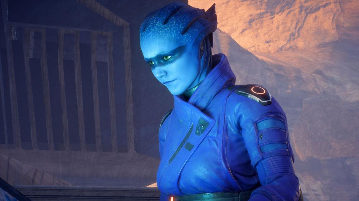 Tvůrci Mass Effect: Andromeda jsou nově součástí studia EA Motive, které pracuje na Star Wars hře