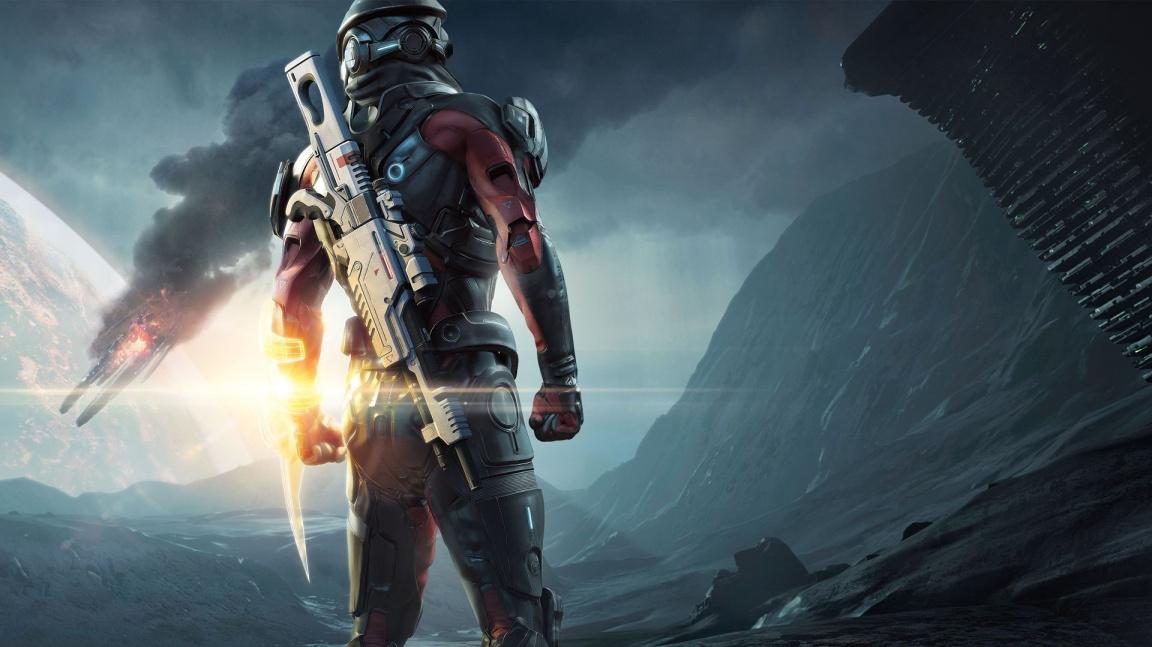 Mass Effect jako strategie: Herní série, které by měly zkusit nový žánr