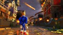 Ikonický ježek se v Sonic Forces podívá do světa, kde vyhrálo zlo