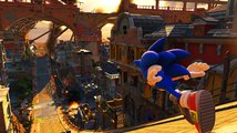 Roztočte to se Sonicem ve zdevastovaném světě ještě dnes
