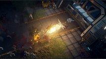 Ve střílečce Solstice Chronicles: MIA se utkají hordy mutantů s mariňákem a jeho dronem