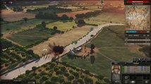 Steel Division: Normandy 44 rozpoutá tažení na západní frontě už koncem května