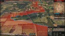 Steel Division: Normandy 44 přinese pohyblivou frontu, bez které se žádný stratég neobejde