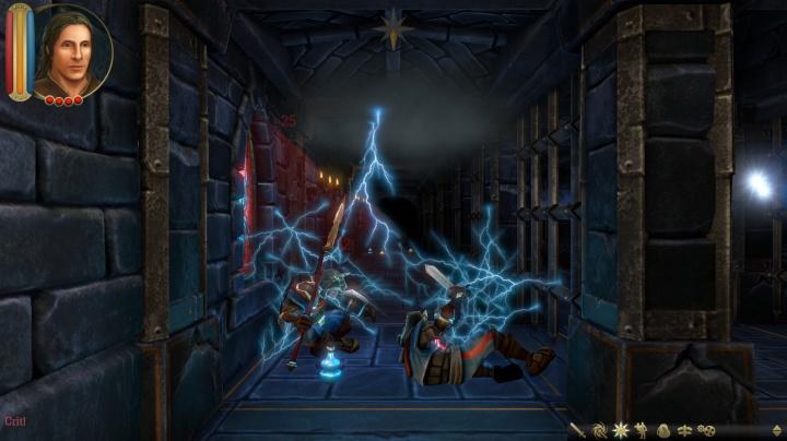 Český dungeon The Keep si můžete před koupí vyzkoušet díky demoverzi