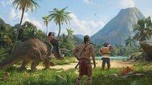 Česká hra s lovci a dinosaury Claw Hunter vyměnila multiplayer za příběhovou kampaň