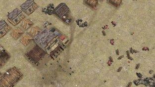 Ve strategii Depraved postavíte kovbojské městečko na Divokém západě