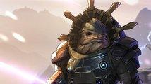 Multiplayer v Mass Effect Andromeda rozšíří příběhová mise a kroganská biotička