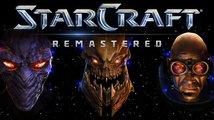 V létě vyjde remaster klasické RTS StarCraft, původní hra bude od příštího týdne k dispozici zdarma