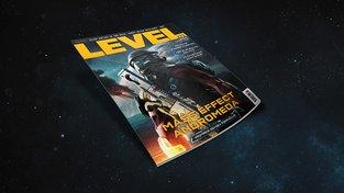 Herní magazín LEVEL 273 nabízí rozhovor s tvůrcem Monkey Island a ohlédnutí za prvním rokem virtuální reality