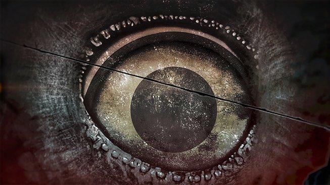croweye
