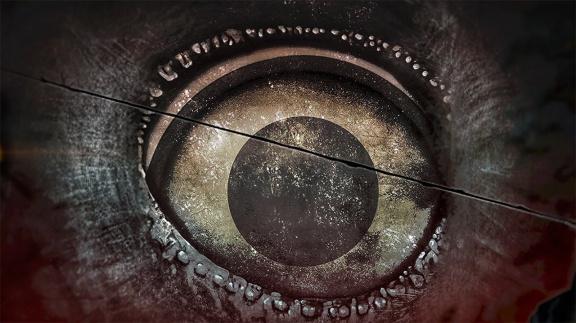 The Crow's Eye - recenze
