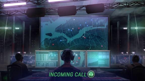 911 Operator - recenze