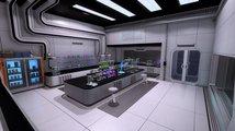 V adventuře The Station tajně pozorujete mimozemskou občanskou válku