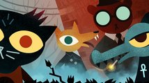 Night in the Woods - recenze