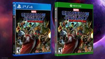 Marvel's Guardians of the Galaxy: The Telltale Serie