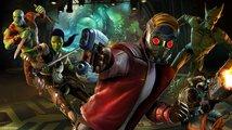 Adventurní Strážci Galaxie od Telltale zažijí během pěti epizod zbrusu nová dobrodružství
