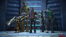 Obrázek ke hře: Marvel's Guardians of the Galaxy: The Telltale Series Episode One: Tangled Up in Blue