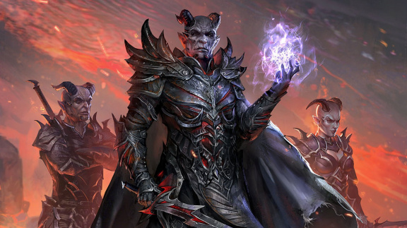 The Elder Scrolls: Legends - recenze