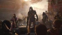 Sarkastický Nathan Fillion představuje Destiny 2, která se v září objeví i na PC