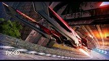 Tvůrci Wipeout vydali Formula Fusion - stejný typ hry pod jiným názvem