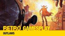 Retro GamesPlay: hrajeme westernovou střílečku Outlaws