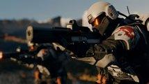 Xenos vs Marines vykrádá Warhammer, ale akci chce pojmout takticky a realisticky