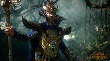 High elfové z TW Warhammer II jsou pěkní podrazáci, co proti vám obrátí vaše nejlepší přátele