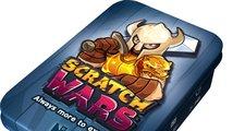 Obrázek ke hře: Scratch Wars