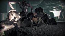 Hororová skákačka The Nightmare From Beyond se odehrává ve světě inspirovaném Lovecraftovým dílem