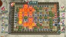 Starý známý Bomberman se vrací: v červnu vyjde na PC i konzole