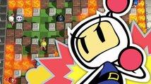 Super Bomberman R - recenze