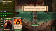 Obrázek ke hře: Fighting Fantasy Legends