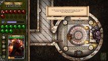 Gamebooky Fighting Fantasy se vrací v podobě karetní hry