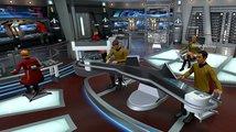 Sny trekkies může splnit právě vydaná Star Trek: Bridge Crew