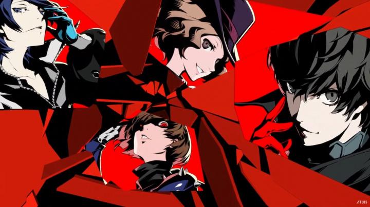 Pusťte se do dvojího života v japonském RPG Persona 5