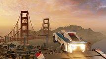 """""""Hranaté GTA"""" LEGO City Undercover míří po čtyřech letech na další platformy"""