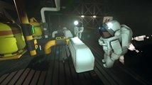 Stationeers Deana Halla simuluje vesmírnou stanici včetně gravitace, tlaku, teploty i kyslíku