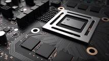 Představení nové verze Xbox One - Project Scorpio má 12 GB RAM a 4K UHD Blu-ray mechaniku