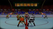 Old Time Hockey - recenze