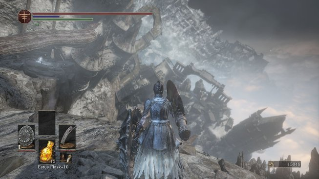 dark souls 3 the ringed city download